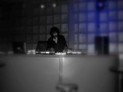 Leo Camaleón en los platos (Morrissey 3 de Octubre 2007)