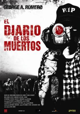 Tajahuerce y los zombies de Romero (y Battiato)