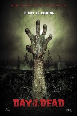 Mi filiación zombi II