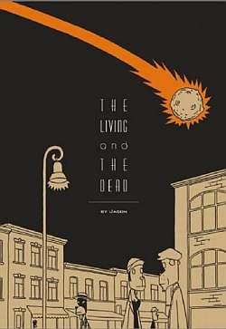 Mi filiación zombi: The Living and the dead (gracias Carmen)