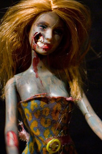 Usted manda...(¿Sueñan los zombies con poesía experimental?)