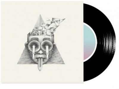 Por fin llega el EP de debut de De Vito