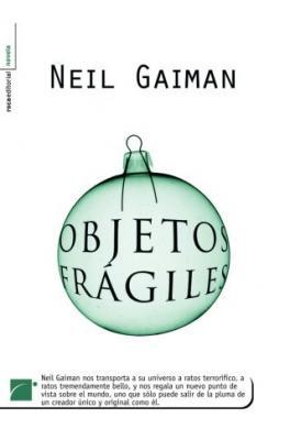 Neil Gaiman y la vida