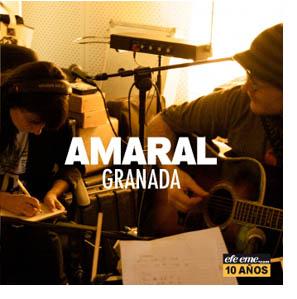 Un EP de Amaral